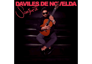 Daviles de Novelda - Soniquete (Ed. Digipack) - CD