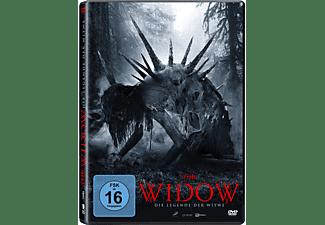 The Widow - Die Legende der Witwe [DVD]