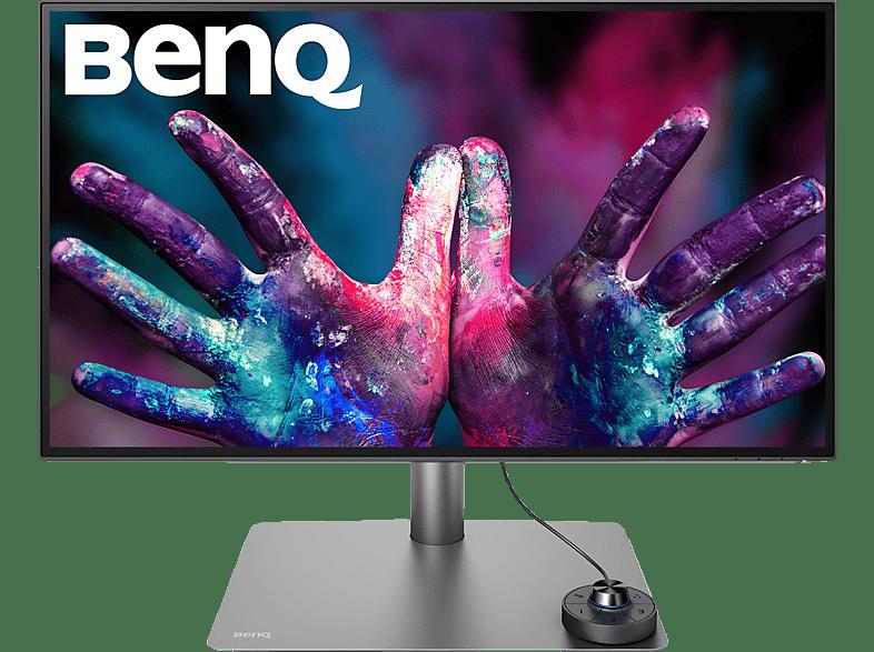 BENQ PD2725U 27 Zoll UHD 4K Monitor (5 ms Reaktionszeit, 60 hz)