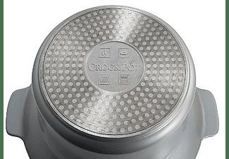 Olla - Crock-Pot CSC026X, De cocción lenta, 220 W, 5 l, Blanco