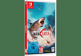 Maneater - [Nintendo Switch]