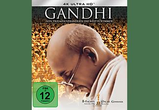 Gandhi 4K Ultra HD Blu-ray
