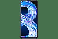 "Móvil - realme 8, Negro, 128 GB, 6 GB, 6.4"" FHD+, MediaTek Helio G95, 5000 mAh, Carga 30 W, Android"