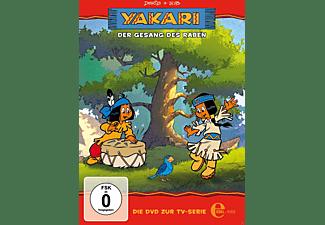 (8)Der Gesang Des Raben, Dvd Z Tv-Serie [DVD]