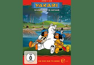 Yakari  Schneeball in Gefahr [DVD]