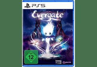 Evergate - [PlayStation 5]
