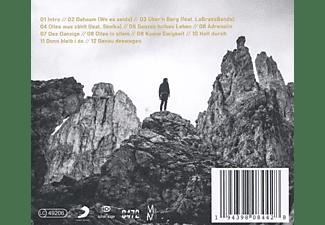 Max Von Milland - Der Oanzige  - (CD)