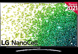 "TV LED 55"" - LG 55NANO886PB.AEU, 4K UHD, SmartTV, NanoCell, AMD FreeSync, HDR10, HDR HLG, Dolby Atmos"