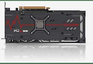 SAPPHIRE Grafikkarte PULSE AMD Radeon™ RX 6700 XT 12GB, GDDR6, AMD RDNA™ 2, Schwarz