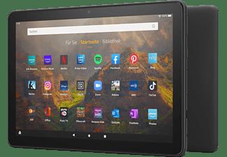 AMAZON Fire HD 10 64GB T76N2B 2021, mit Werbung, Schwarz