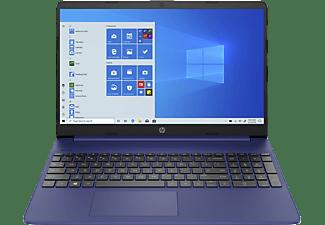 """Portátil - HP Laptop 15s-eq1005ns, 15.6 """" HD, AMD Athlon™ Silver 3050U, 8GB, 512GB, Radeon™, W10H, Azul índigo"""