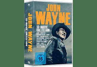 John Wayne - 13-Movie Collection DVD