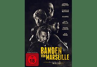 Banden von Marseille [DVD]