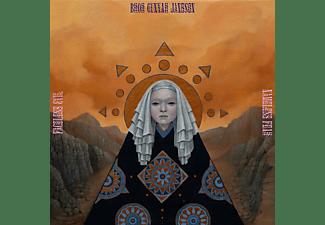 Bror Gunnar Jansson - Faceless Evil,Nameless Fear [CD]