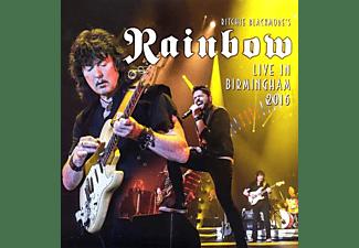 Rainbow - Live In Birmingham 2016  - (Vinyl)