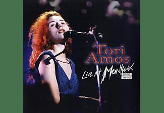 Tori Amos - Live At Montreux 1991/1992  - (Vinyl)