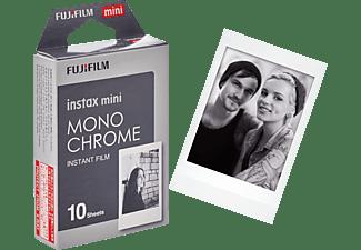 FUJIFILM instax mini Film Monochrome Sofortbildfilm