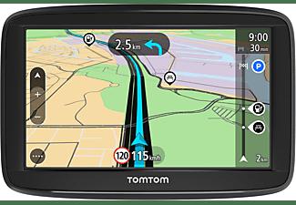 TOM TOM Navigationsgerät Start 52 (5 Zoll, Karten-Updates Europa, Fahrspurassistent, TMC)