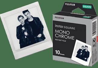 FUJIFILM instax SQUARE Film Monochrome Sofortbildfilm