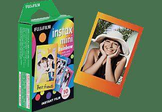 FUJIFILM instax mini Film Rainbow Sofortbildfilm