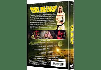 GALAXINA Blu-ray + DVD
