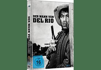 Der Mann von Del Rio Blu-ray + DVD