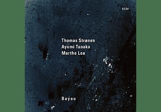 Thomas Stronen, Ayumi Tanaka, Marthe Lea - Bayou  - (Vinyl)