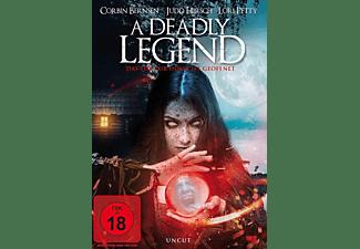 A Deadly Legend - Das Tor zur Hölle ist geöffnet DVD