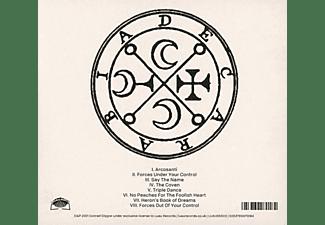 Conrad Clipper - Heron's Book Of Dreams  - (CD)