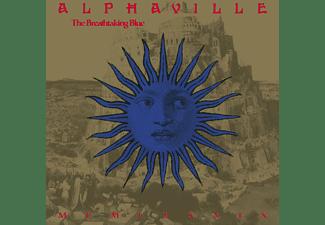 Alphaville - THE BREATHTAKING BLUE  - (LP + DVD Video)