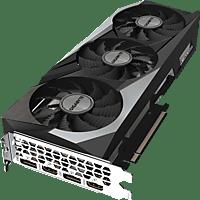 GIGABYTE GeForce RTX ™ 3060 Ti GAMING OC PRO 8G (GV-N306TGAMING PRO-8GD) (NVIDIA, Grafikkarte)