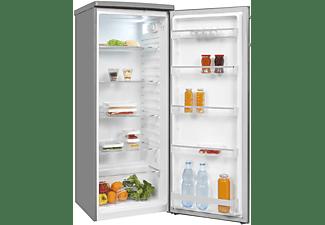 EXQUISIT Kühlschrank KS325-V-H-040E Inoxlook