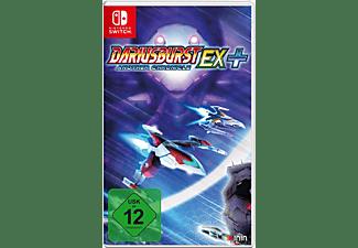 Dariusburst: Another Chronicle EX+ - [Nintendo Switch]