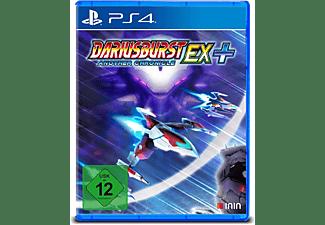 Dariusburst: Another Chronicle EX+ - [PlayStation 4]
