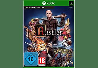 Rustler: Grand Theft Horse - [Xbox Series X S]
