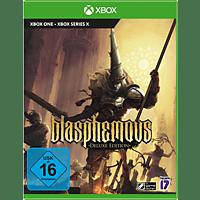 Blasphemous (Deluxe Edition) - [Xbox One]