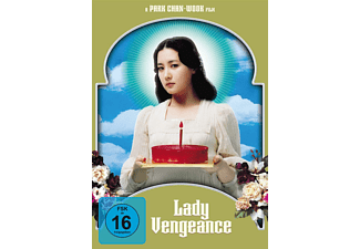 Lady Vengeance [DVD]