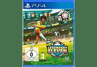 Legendary Eleven - [PlayStation 4]