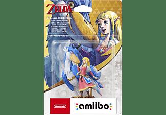 Zelda & Wolkenvogel - The Legend of Zelda: Skyward Sword HD