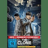 The Clone - Schlüssel zur Unsterblichkeit Blu-ray