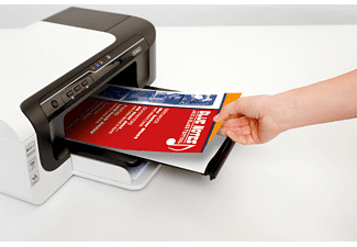 AVERY ZWECKFORM 2790-100 Colour Laser,  beidseitig beschichtet, 170 g/m², 100 Blatt Flyer Papier 210 x 297 mm A4 Inhalt: 100 Blatt