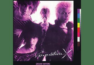 Generation X - Generation X (Deluxe Edition Box Set)  - (Vinyl)