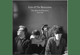 Echo & The Bunnymen - The John Peel Sessions  - (CD)