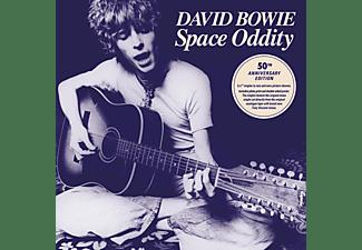 David Bowie - Space Oddity (50th Anniversary EP)  - (Vinyl)