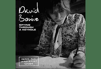 David Bowie - Spying Through A Keyhole  - (Vinyl)