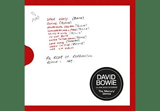 David Bowie - The 'Mercury' Demos  - (Vinyl)
