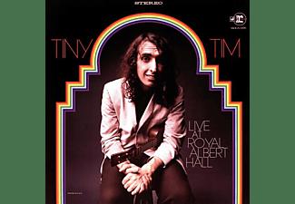 Tiny Tim - Live! At The Royal Albert Hall (ROG RSD Ltd.Editi  - (Vinyl)