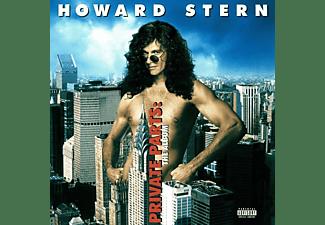VARIOUS - Howard Stern Private Parts:The Album  - (Vinyl)