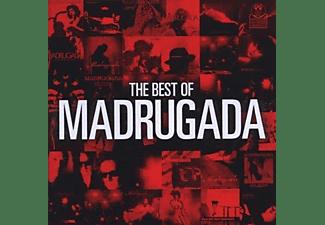 Madrugada - The Best Of  - (Vinyl)