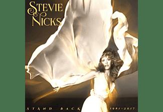 Stevie Nicks - STAND BACK:1981-2017  - (Vinyl)
